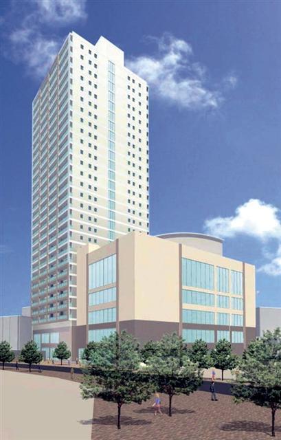 【横浜市】新綱島駅前に28階建てタワーマンション計画! : 超 ...
