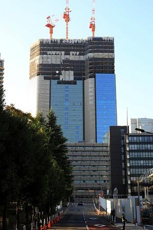 赤坂インターシティ AIR
