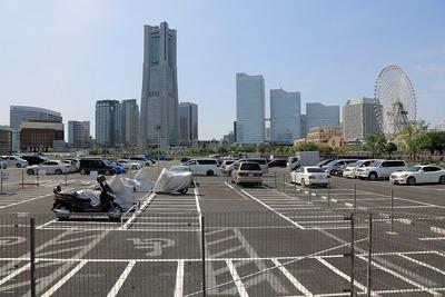 (仮称)アパホテル&リゾート<横浜ベイタワー>新築工事