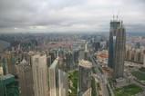 ジンマオタワーと上海ヒルズ