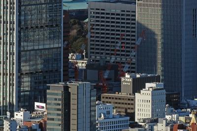(仮称)大手町一丁目第3地区第一種市街地再開発事業