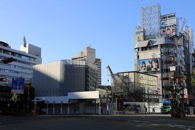 神戸阪急ビル東館 建替計画