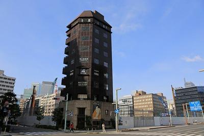 日本橋室町三丁目地区第一種市街地再開発事業A地区