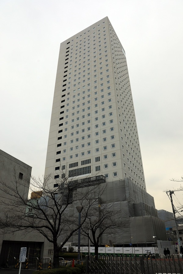 アパホテル&リゾート〈両国駅タワー〉