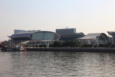 広州国際会議展覧センター