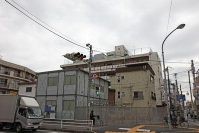 本八幡A地区第一種市街地再開発事業