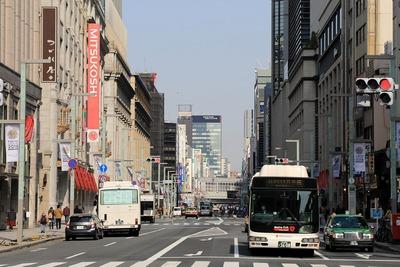 日本橋室町