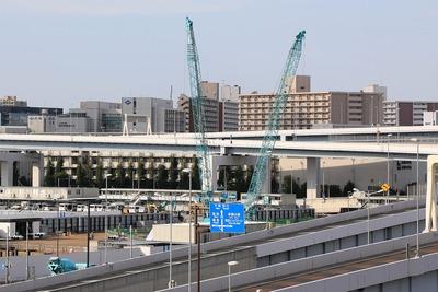 (仮称)東京ベイ トリプルタワープロジェクト イーストタワー