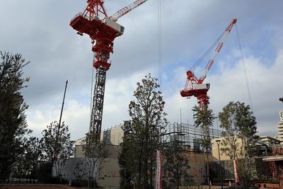 阿波座ライズタワーズ フラッグ46(OMPタワー)
