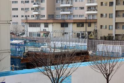 武蔵小金井駅南口第2地区第一種市街地再開発事業
