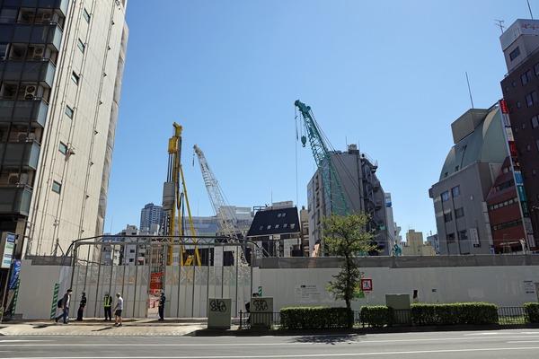(仮称)横浜南幸地区共同建替事業