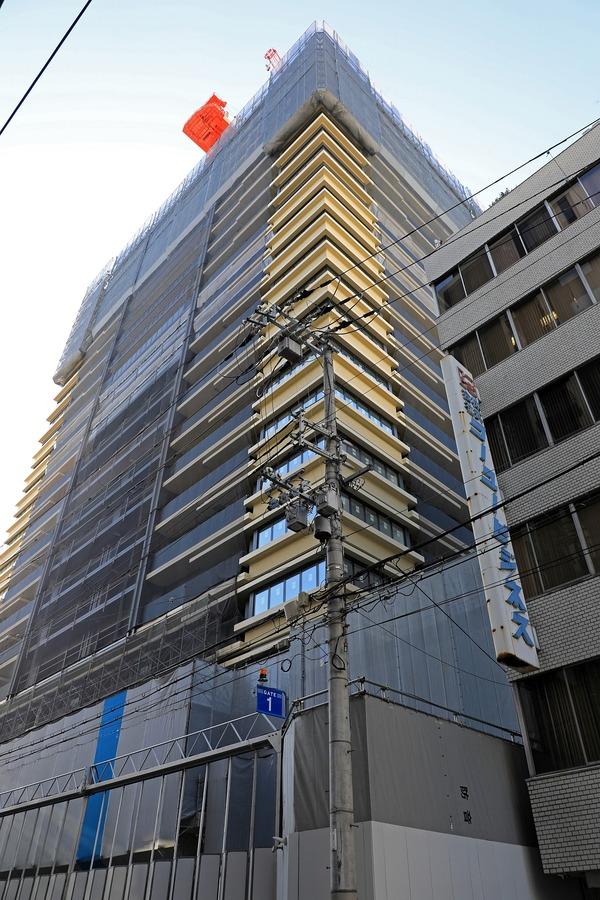 MJR堺筋本町タワー