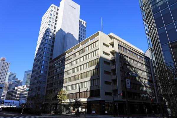 八重洲一丁目北地区第一種市街地再開発事業