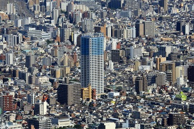 「三河島駅前北地区市街地再開発」が動き出す : 超高層 ...