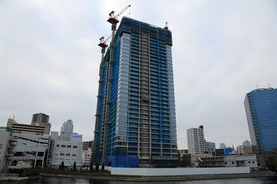 GLOBAL FRONT TOWER(グローバルフロントタワー)