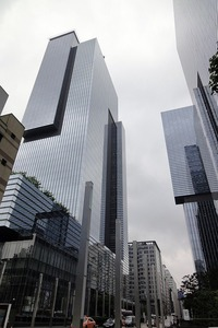 Samsung Electronics Headquarters