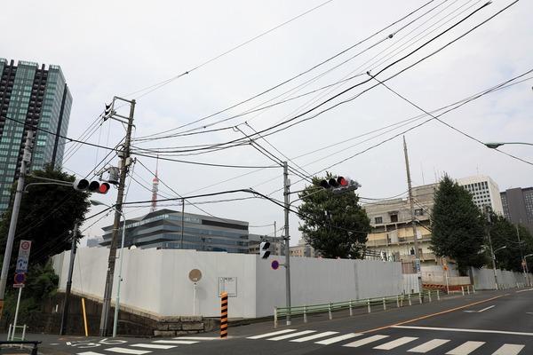 旧東京簡易保険支局