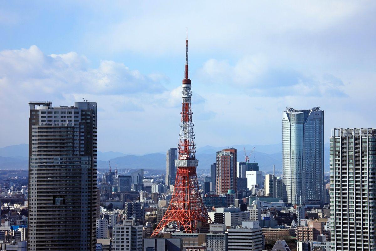 東京タワーの画像 p1_28