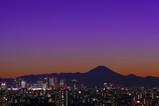 トワイライト富士