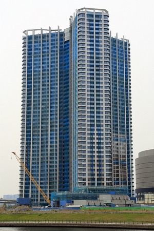 SKYZ TOWER & GARDEN(スカイズタワー&ガーデン
