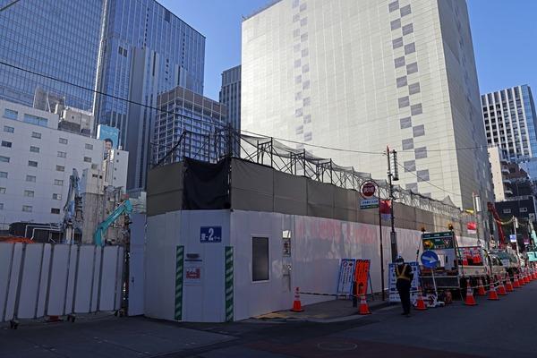 東京駅前八重洲一丁目東B地区第一種市街地再開発事業