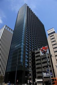 (仮称)西新宿8丁目プロジェクト(ラ・トゥール新宿グランド)