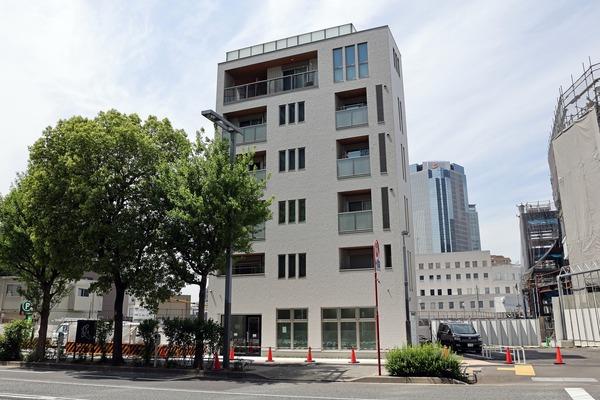 (仮称)西新宿五丁目北地区防災街区整備事業 C地区