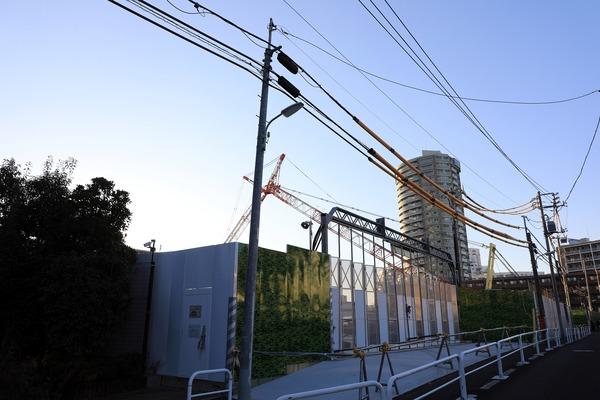 (仮称)西五反田3丁目プロジェクト A棟