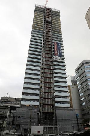 ブランズタワー御堂筋本町