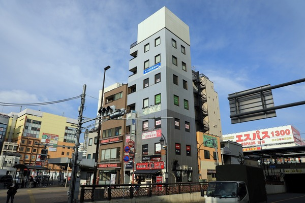 新小岩駅南口地区再開発 46番街区