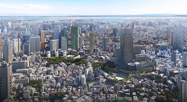 ランガム東京