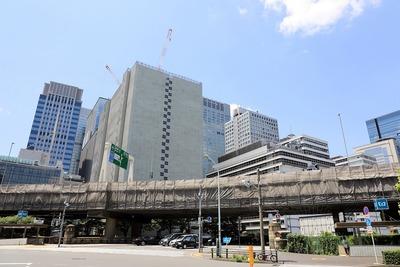 大手町二丁目常盤橋地区第一種市街地再開発事業