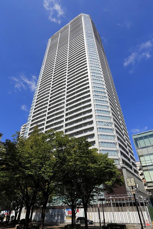 の ザ タワー ひびき 大阪 街 サンクタス