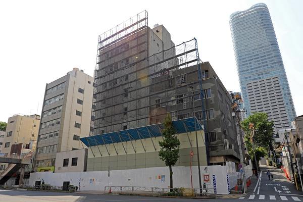 虎ノ門・麻布台地区市街地再開発事業