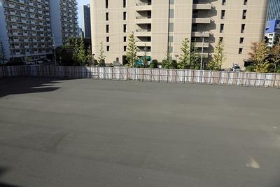 (仮称)竹芝地区開発計画建築計画(住宅棟)