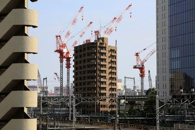 (仮称)大崎複合再開発タワープロジェクト