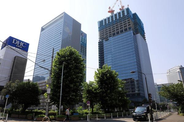 田町ステーションタワーN
