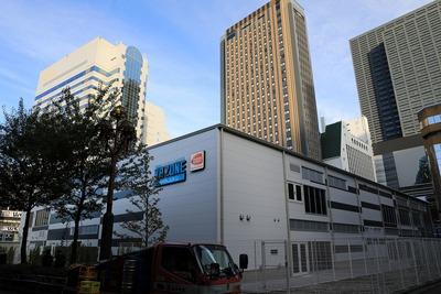 新宿 TOKYU MILANO 再開発計画