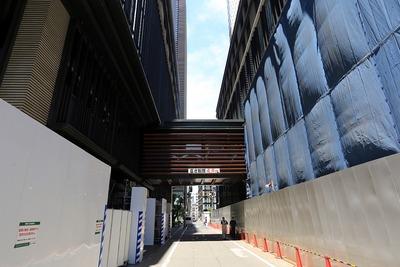 (仮称)室町東地区開発計画(2-3街区)