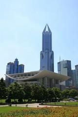 JWマリオット上海