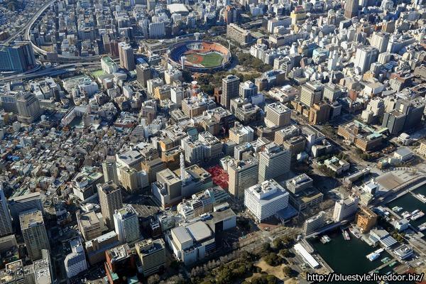 ハイアット リージェンシー 横浜 建築計画のお知らせ