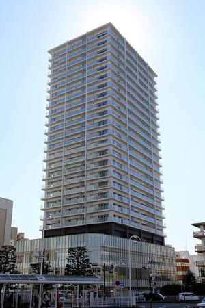 プレミアムタワー静岡