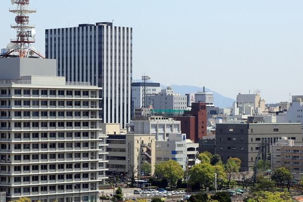 広島八丁堀3・7地区市街地再開発