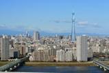 新東京タワー完成予想図 船堀編