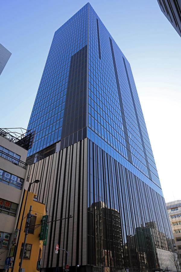 Hareza Tower(ハレザタワー)