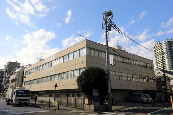 大崎駅西口F南地区第一種市街地再開発事業