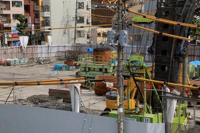 三河島駅前南地区第一種市街地再開発事業