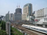 田町駅から三田三丁目計画