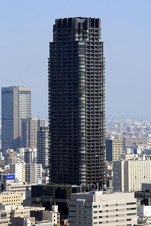 北浜タワー