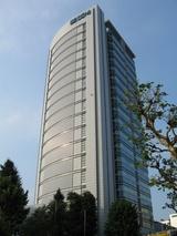 セコム本社ビル